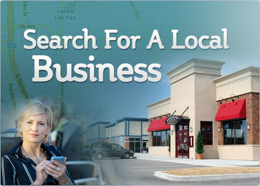 Local Business Online Advertising